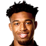 Jordon Ibe profile photo