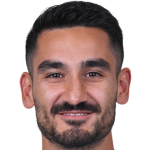 Ilkay Gündogan profile photo