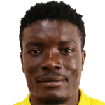 Aaron Kabwe profile photo