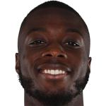 Nicolas Pépé Profile Photo