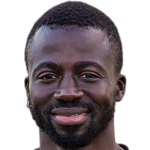 Ibrahima Mboup profile photo