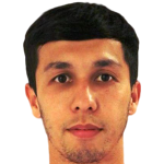 Jamshid Iskanderov Profile Photo