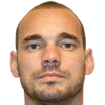 Profile photo of Wesley Sneijder