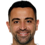 Xavi profile photo