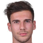 Profile photo of Leon Goretzka