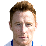 Stephen Quinn profile photo