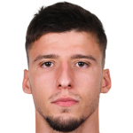 Rúben Dias Profile Photo