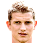 Profile photo of Lars Bender
