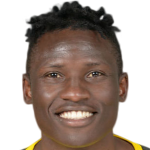 Profile photo of Michael Olunga