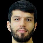 Jaloliddin Masharipov Profile Photo