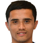 Sanjar Shaaxmedov profile photo