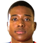 Ricardo Clarke Profile Photo