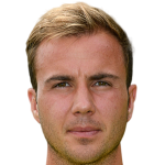 Profile photo of Mario Götze