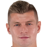 Profile photo of Toni Kroos