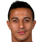 Photo of Thiago Alcântara