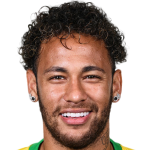 Photo of Neymar Jr.