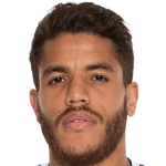 Jonathan dos Santos profile photo