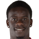 Profile photo of Dominique Badji
