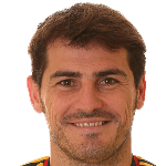 Iker Casillas profile photo