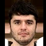 Shahzodbek Nurmatov Profile Photo