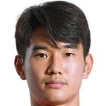 Kim Jingyu profile photo
