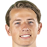 Sander Berge profile photo