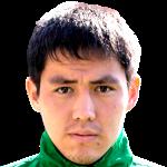 Altynbek Saparov profile photo