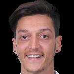 Mesut Özil profile photo