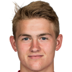 Profile photo of Matthijs de Ligt