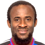 Seydou Doumbia profile photo