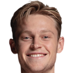 Profile photo of Frenkie de Jong