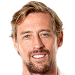 Peter Crouch profile photo