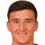 Dostonbek Tursunov Profile Photo