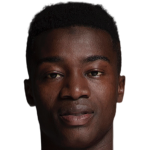 Moussa Wagué Profile Photo