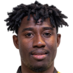 Isaac Twum Profile Photo