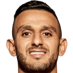Hamza El Moussaoui Profile Photo