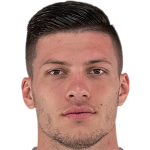 Luka Jović profile photo
