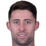 Gary Cahill profile photo