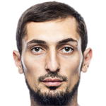 Ali Gadzhibekov profile photo