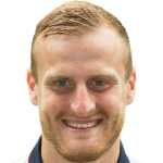 David Wheater profile photo