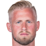 Profile photo of Kasper Schmeichel