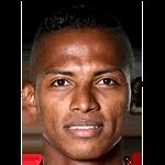 Antonio Valencia face