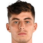 Profile photo of Kai Havertz