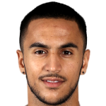 Adam Ounas Profile Photo
