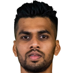 Brandon Fernandes profile photo
