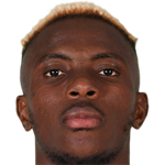 Victor Osimhen profile photo