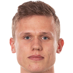 Oscar Pettersson profile photo
