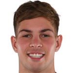 Emile Smith Rowe profile photo