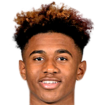 Reiss Nelson profile photo