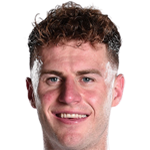 Joe Rodon profile photo